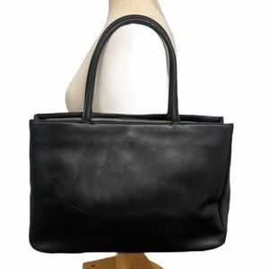 Furla Saffiano Leather Tote Laptop Commuter Bag